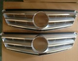 Front bumper grille for w204 c class