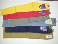 Clothes wholesale
