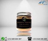Moroccan Lava Clay GHASSOUL / RHASSOUL Powder