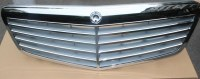 Front Mesh Grille Grill A212 880 0583 1083 For Mercedes E Class W212 09-13