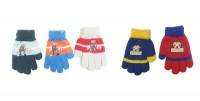 Gloves Elastic for boys