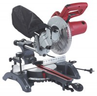 "210MM (8-1/4"") Slide Compound Miter Saw with bigger cutting up to 310mm"