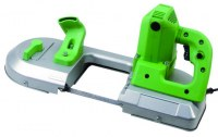 """4"""" Mini portable speed variable band saw"""