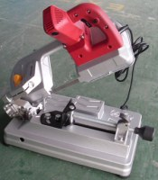 "4"" Mini BENCH TOP portable speed variable band saw"