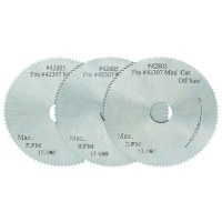 "2""/50mm mini miter cut off saw HSS steel saw blade"