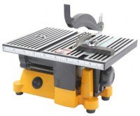 """100mm/4"""" Mini Table Saw/Mini Bench Saw"""