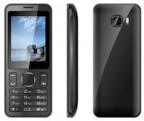 High Quality 2.4 inch MTK6261D 64ROM Bar Feature Phone