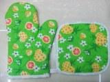 Heatproof pad