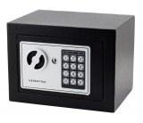Herenthal HT-SB5L; The digital safe