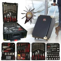 Herzberg HG-5001;TOOLBOX / TOOLKIT, SET OF 286 PCS