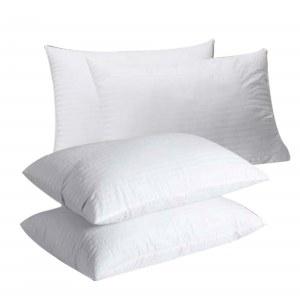 Herzberg HG-7048PP: 4 Pieces Better Sleeping High-Quality Pillow