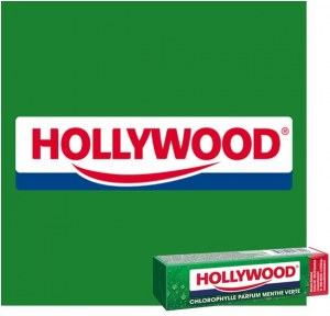 Hollywood - Chlorophyll