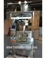 0-1000g powder bag fililng sealing and packing machine with auger filler