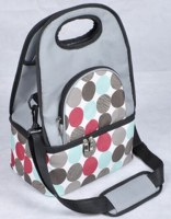 Mini Cooler Bag , Lunch Box