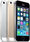 Apple iPhone 5S 32GB Silver,Space Grey