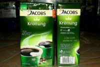 Jacobs Kronung Ground Coffee 8.8oz/250g