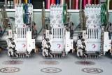 China Embroidery machine sale
