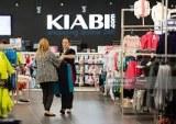 KIABI STOCK CLOTHING , 0.66 EUROCENTS PER PIECE