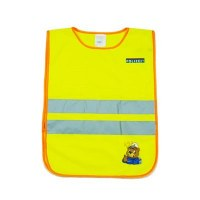kids safety clothing EN471 & CE standard