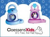 Kid'Sleep Lot 60 MyLantern pink or blue
