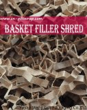 Kraft Crinkle shred Paper