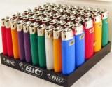 Bic Lighters J26/J25