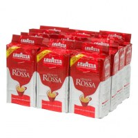 Lavazza Qualità Rossa Coffee
