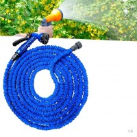 Magic Hose MG-RRP79; Extendable garden hose 30m