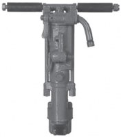 Jack Hammer MDS32A