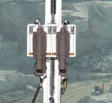 Mindrill MDS90 Twin Drill