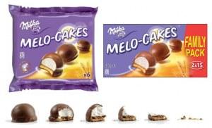 Melo Cake