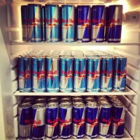 Redbull Energy Drinks 250ml Whole supply