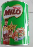 NESTLE MILO 400 gm, 1.5 kg Tin