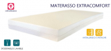 "Orthopedic mattress 140x190 ""extra relax"" orthopedic, total thickness 14 cm waterfoam foam, remov..."