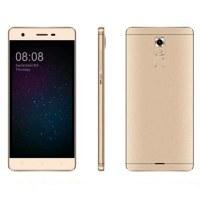 Ultra Slim Android 4.4 Dual SIM MTK6580 Quad-Core 5.0 inch Big Screen China Smartphone Support OEM
