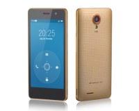 Wholesale OEM 4.5 Inch Qualcomm MSM8926 Quad Core Android 5.1 Smartphone