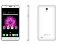 4.5 Inch Screen Android 4.4 3G WCDMA Budget Smartphone