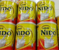 Nestlé Nido Instant Full cream milk powder