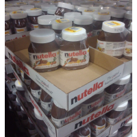 Nutella Hazelnut Chocolate Spread 350G