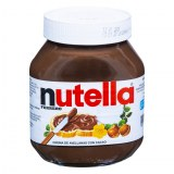 Lot of 10 pallets of Nutella 750gr.