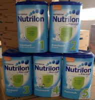 Nutrilon Standard 1 milk powder 850g