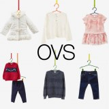 OVS KIDS MIX - FROM 2.95€/PC