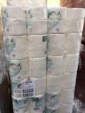 Maxi roll paper towel