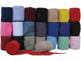 Horse Polo Wraps, Polo Bandages, Polo Wraps, Fleece Bandage