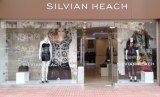 SILVIAN HEACH STOCK CLOTHING FOR WOMAN NEW COLLECTION