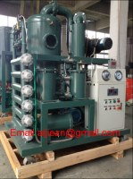 Offer HV Transformer Oil Filtration,Oil Purifier unit