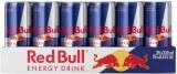 Austrian Red Bull Energy Drink 250ml Red / Blue / Sugarfree