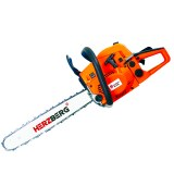 HerzbergHG-5800; Thermal Chainsaw