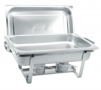 Royalty Line CFD-9.661.1; Professional Chafing Dish