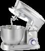Royalty Line PKM-1900.7; Kitchen Machine 1900W Silver